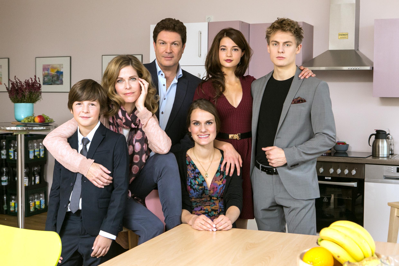 Familie Dr.Kleist